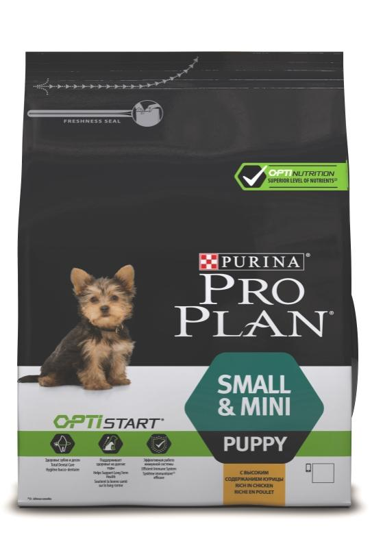 PRO PLAN PUPPY Small